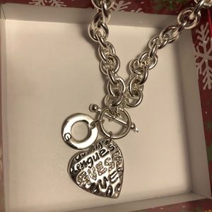 NWT Guess Necklace